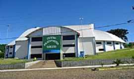 Vargeão - Centro Poliesportivo de Vargeão[2011]-Foto:grigolo