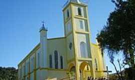 Vargeão - Igreja-Foto:Auri Brandão
