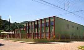 Vargem - Escola Básica-Foto:leonir angelo lunard…