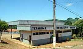 Vargem - Terminal Rodoviáro-Foto:leonir angelo lunard…