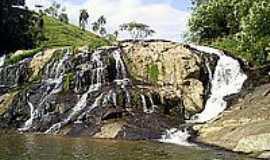Vargem do Cedro - Cachoeira