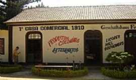 Vargem do Cedro - Produtos coloniais fabricados na região