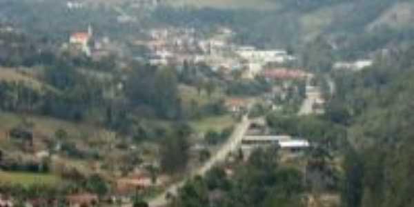 Vista da Cidade (Mirante), Por Rodrigo Tabarelli