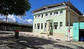 Nova Soure - Câmara de Vereadores-Foto:santana frança