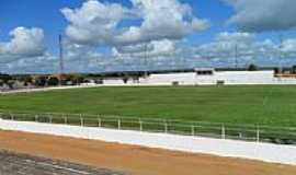 Nova Soure - Estádio Biscardão em Nova Soure-Foto:santana frança