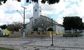 Nova Soure - Igreja de N.Sra.da Conceição-Foto:santana frança