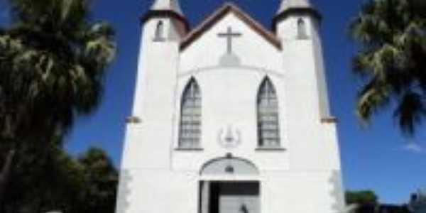 Igreja Evangelica de Confissão Luterana do Brasil, Por Tania Gollnick