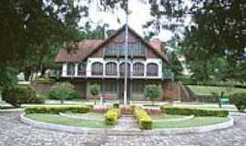 Xavantina - Casa do Idoso