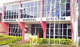 Xavantina - Prefeitura Municipal