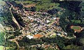 Xavantina - Vista aérea de Xavantina-SC 2