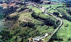Xavantina - Vista aérea de Xavantina-SC