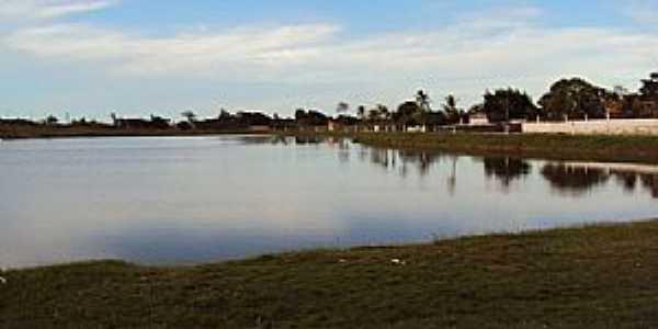 Aquidabã-SE-Lagoa do Vigário-Foto:JOSÉ PEREIRA FOTÓGRAFO