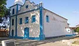 Nova Vi�osa - Igreja Matriz de Nova Vi�osa-Foto:leonir angelo lunard�