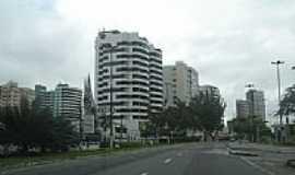 Aracaju - Aracaju-SE-Avenida Central-Foto:Paulo Targino Moreir…