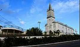 Aracaju - Aracaju-SE-Igreja de Santo Antônio-Foto:www.trekearth.com