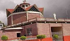 Aracaju - Aracaju-SE-Igreja de São Judas Tadeu-Foto:www.espacoturismo.com