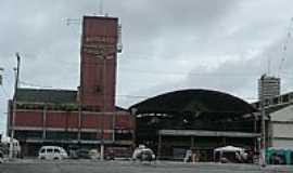 Aracaju - Aracaju-SE-Mercado Governador Albano Franco-Foto:Paulo Targino Moreir…