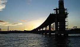 Barra dos Coqueiros - Ponte, Aracaju - Barra dos Coqueiros
