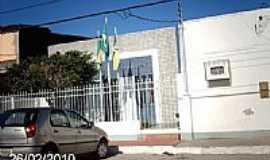 Barra dos Coqueiros - Prefeitura Municipal-Foto:Sergio Falcetti