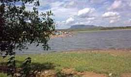 Campo do Brito - Barragem em Campo de Brito-Foto:Marcos Rogério Teles