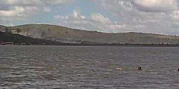 Campo do Brito-SE-Barragem de Campo do Brito-Foto:Bedellum
