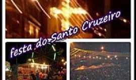Canhoba - Festa do Santo Cruzeiro Canhoba-SE por Mozartlosdivinos