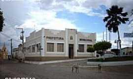 Canhoba - Prefeitura Municipal-Foto:Sergio Falcetti