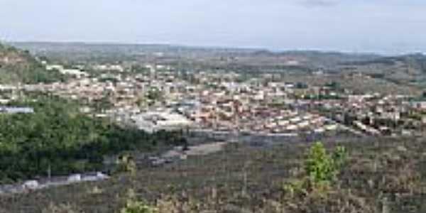 Vista da cidade-Foto:dreams's traveller