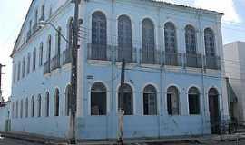 Estância - Estância-SE-Casarão antigo-Foto:Madson Cléber