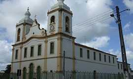 Estância - Estância-SE-Catedral de N.Sra.de Guadalupe-Foto:Madson Cléber