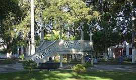 """Est�ncia - Est�ncia-SE-Coreto na Pra�a""""Jardim Velho""""-Foto:Madson Cl�ber"""