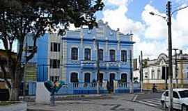 Est�ncia - Est�ncia-SE-Prefeitura Municipal-Foto:marcelo barreto sobr�