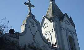 Estância - Estância-SE-Torres da Igreja do Rosário-Foto:Madson Cléber