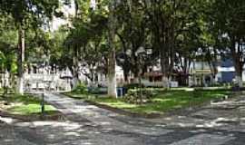 Est�ncia - Pra�a central em Est�ncia-SE-Foto:marcelo barreto sobr�