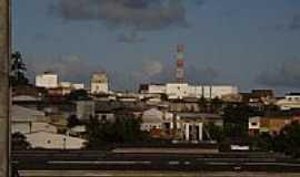 Est�ncia - Vista parcial da cidade-Foto:marcelo barreto sobr�