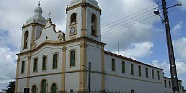Estância-SE-Catedral de N.Sra.de Guadalupe-Foto:Madson Cléber