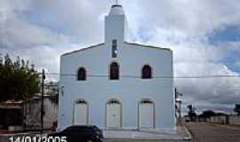 Feira Nova - Igreja em Feira Nova-Foto:Sergio Falcetti