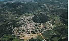 Novo Horizonte - Novo Horizonte-BA-Vista aérea da cidade e região-Foto:Regi Madureira