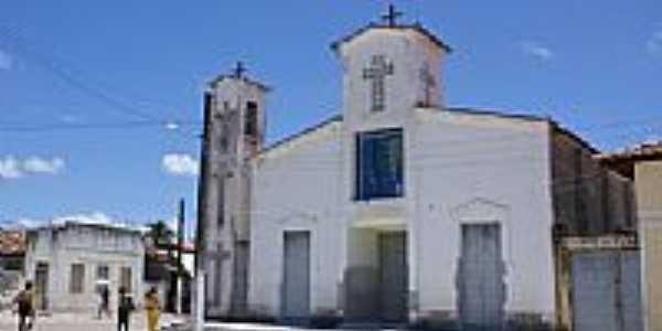 Igreja Matriz-Foto:Carllos.costa