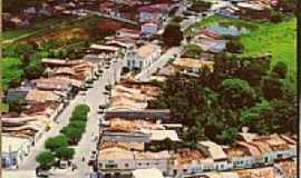 Itabi - Vista aérea do centro-Foto:tiagoitabi