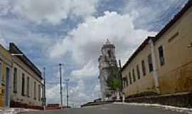 Japaratuba - Vista da Torre da Catedral de Japaratuba foto flavio1bc