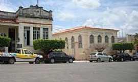 Japaratuba - Predio da Prefeitura Municipal Foto flavio1bc