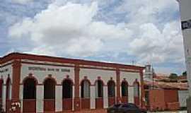 Japaratuba - Secretaria Municipal de Obras-Foto:flavio1bc