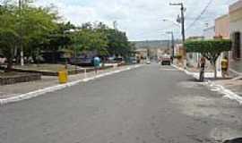 Japaratuba - Vista lateral da Praça da Catedral-Foto:flavio1bc