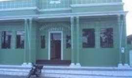 Japoatã - Prefeitura Municipal, Por Eliane