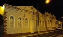 Lagarto - Pr�dio da Prefeitura de Lagarto-SE, Por Hermon Anchieta