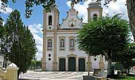 Lagarto - Igreja Matriz de N.S.da Piedade-Foto:valent_se