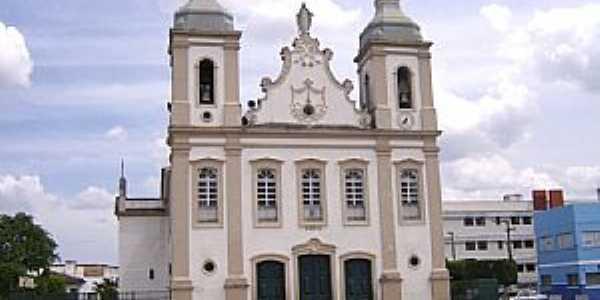 Lagarto-SE-Matriz de N.Sra.da Piedade-Foto:Vicente A. Queiroz