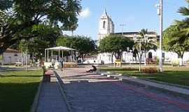 Laranjeiras - Praça da Matriz