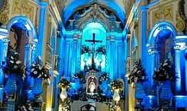 Laranjeiras - Igreja Matriz Padroeiro Sagrado Coração de Jesus